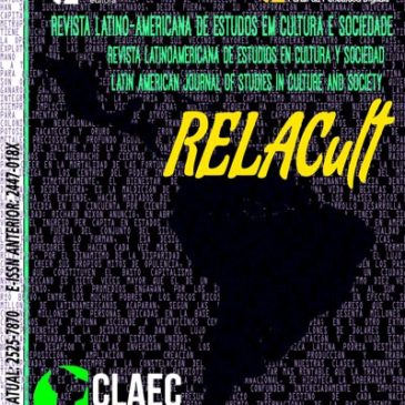 Revista RELACult é Qualis B2