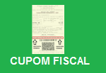 Cupom Fiscal